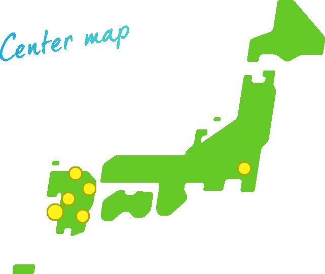 学習センターMAP